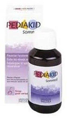 Pediakid Dream Syrup 125 ml by Ineldea