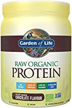 Garden of Life Raw Protein Chocolate Flavour 498g Estimated Price : £ 46,15
