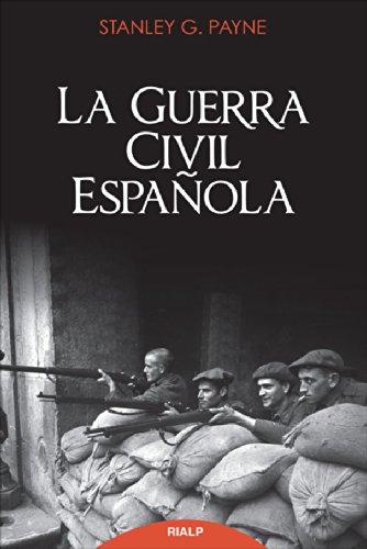 Guerra Civil Espaᆬola, La (Historia y Biografías)