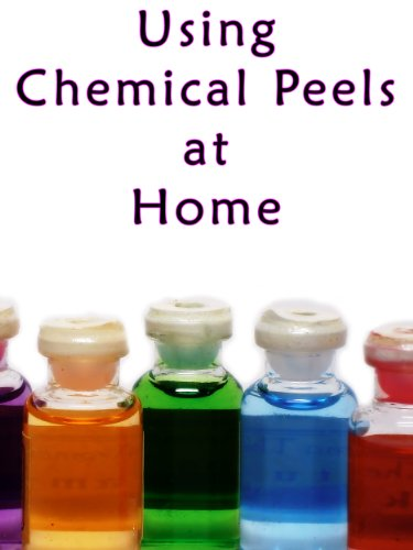 Using Chemical Peels at Home