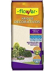 FLOWER - Arena Filtrante Silice Flower 20 Kg