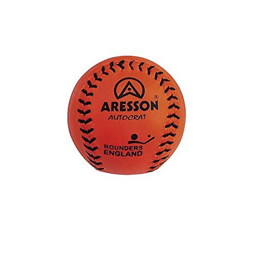 Aresson Unisex's Autocrat Rounders Ball-Orange
