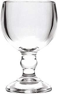 Best weiss glass goblet Reviews