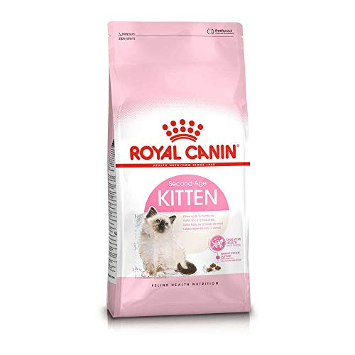 Royal canin kitten kattenvoer 400 GR