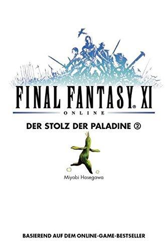 Final Fantasy XI, Band 9: Der Stolz der Paladine 2