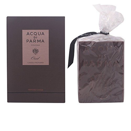 Acqua di Parma Herrendüfte Colonia Intensa - Oud Perfumed Candle 1 Stk.