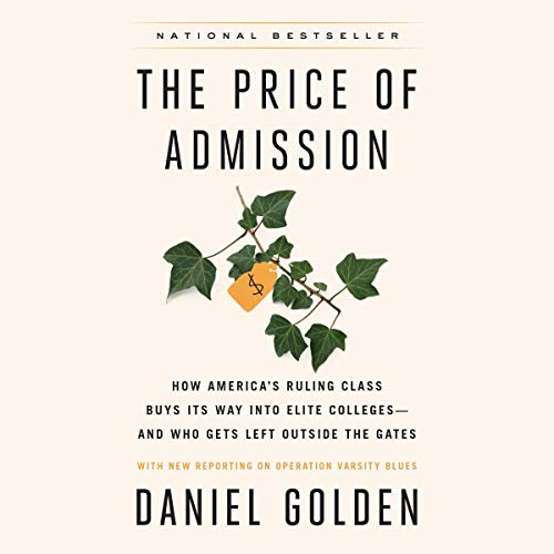 The Price of Admission cover art