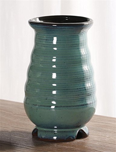XYZ Europeo - stile Retro semplice Piante succulente ceramica vaso, Planter Fiore, Mini Vaso da fiori delicato durevole