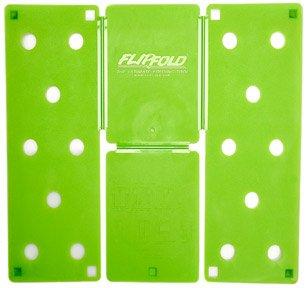 FlipFold Shirt & Laundry Folder- Adult Green