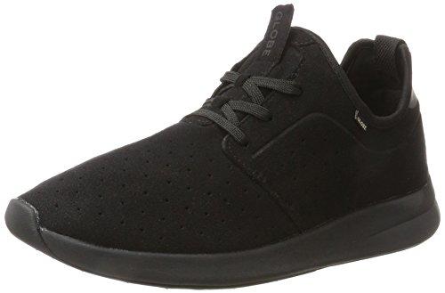 Globe Herren Dart Lyt Sneaker, Schwarz (Black/Black), 48 EU(13 UK/14 US)