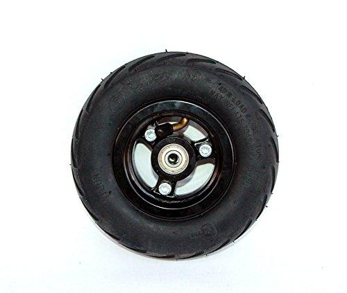 """L-faster 6X2 pneumatico pneumatico pneumatico 6"""" pneumatico pneumatico scooter pneumatico 160mm pneumatico pneumatico ruota pneumatica ruota pneumatica (6 * 2WHEEL)"""