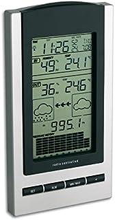 TFA Gaia 35.1083 Stazione meteorologica elettrica
