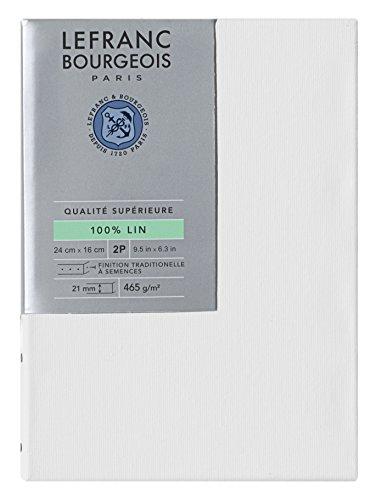 Lefranc Bourgeois 111217chasis Lin calidad superior 2p