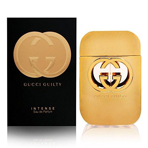 Gucci 33555 - Agua de perfume, 75 ml