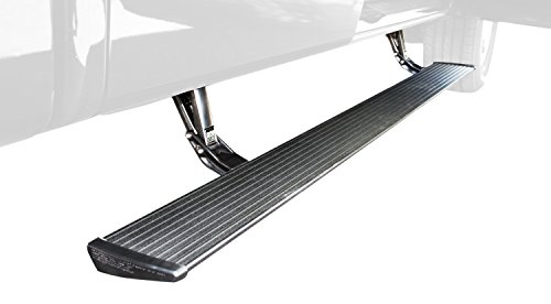 AMP Research 75163-01A PowerStep Electric Running Board for 2007-2017 Sprinter (Passenger Side Only)
