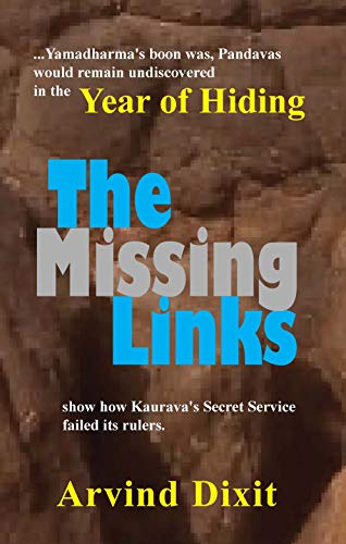 Year of Hiding: The Missing Links (English Edition) eBook: Dixit, Arvind: Amazon.es: Tienda Kindle