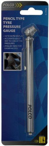 Polco polc15lápiz Tipo neumático medidor de presión