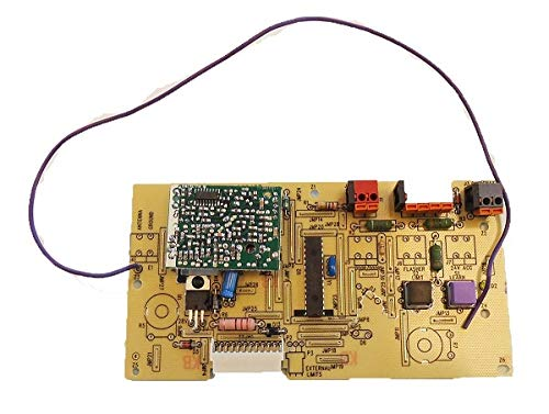 For Sale! Sears Craftsman 41DB101-1 315MHz Receiver Logic Control Board 132B2274-1 139.53919D.