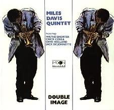 miles davis double image