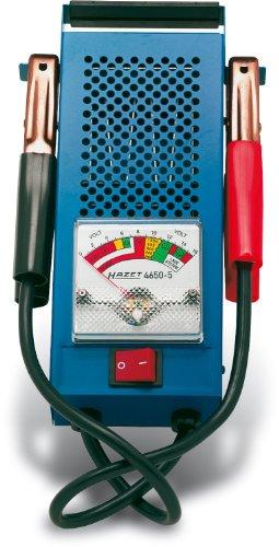Hazet 4650-5 Batterietester