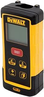 DEWALT Laser Measure Tool/Distance Meter, 165-Feet (DW03050) – Discontinued by Mfr