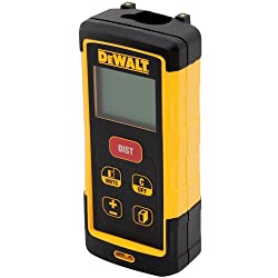Laser Measurement Tool up to 165 feet.