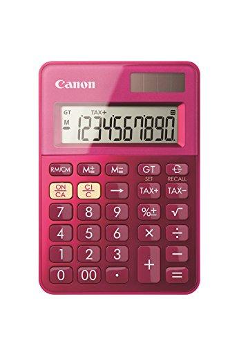 Canon LS-100K Taschenrechner