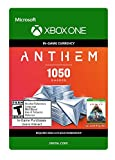 Anthem: 1050 Shards Pack - Xbox One [Digital Code]