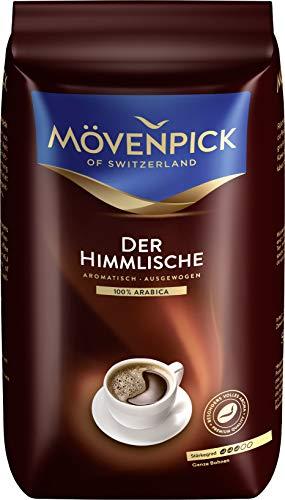 Mövenpick Kaffee Ganze Bohne, 12er Pack (12 x 500 g)