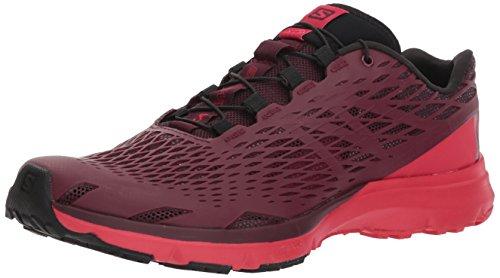 Salomon Women's XA Amphib W Trail Running Shoe, Potent Purple, 9 M US