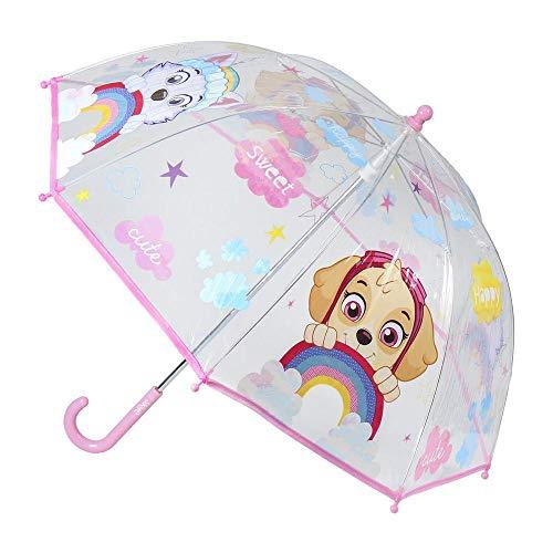 Cerdá Jungen 2400000405 Regenschirm, Mehrfarbig (Multicolor 001), 3