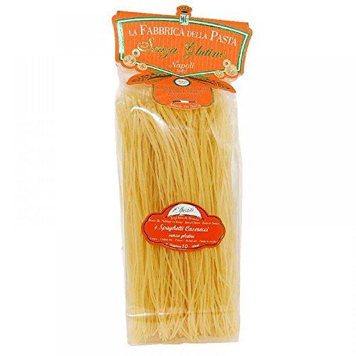 La Fabbrica Della Pasta Di Gragnano Spaghetti Casarecci Pasta Senza Glutine 500g