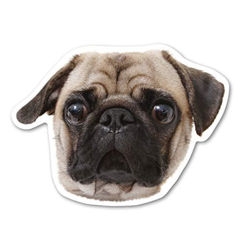Pug Magnet