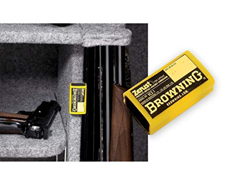 Browning Safes ZERUST Vapor Capsule Rust Protectant