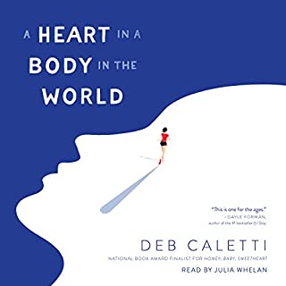 A Heart in a Body in the World cover art