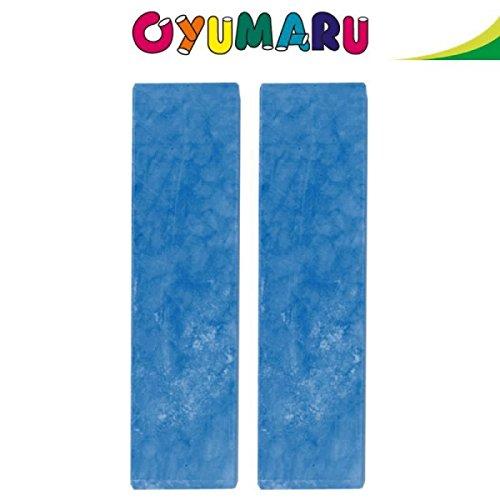 Pains OYUMARU bleu x2