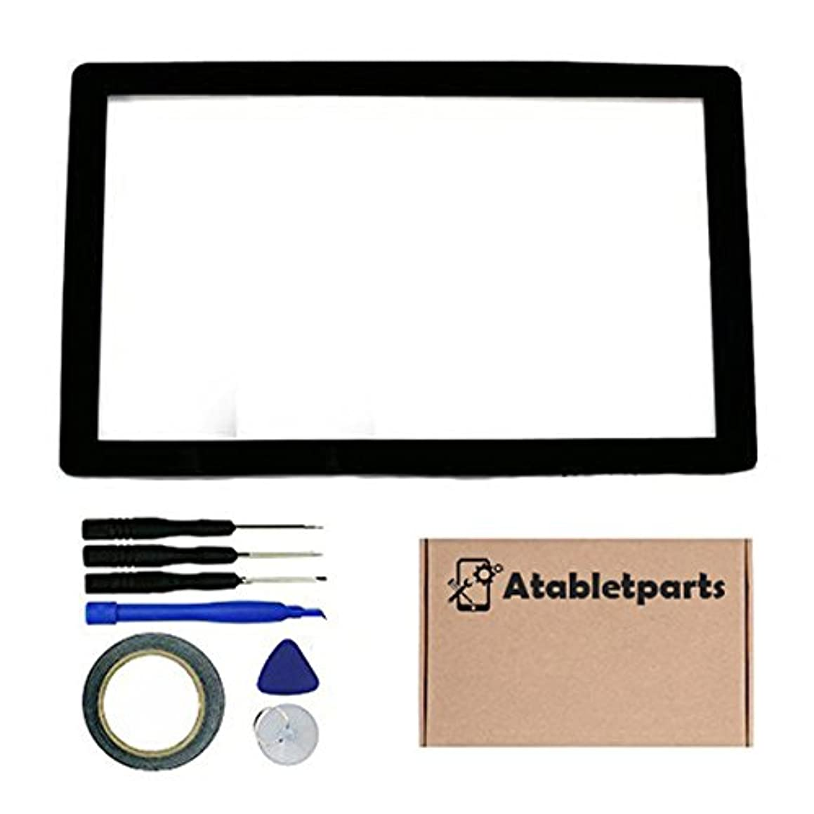 Atabletparts Touch Screen Digitizer Replacement for iRULU eXpro X1 Mini 7 Inch Tablet