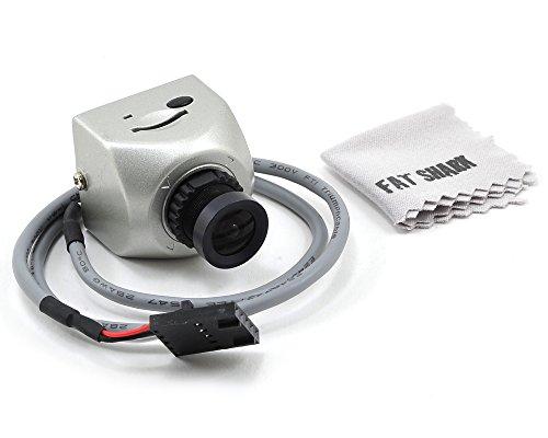 Fatshark PilotHD 720p HD FPV Camera
