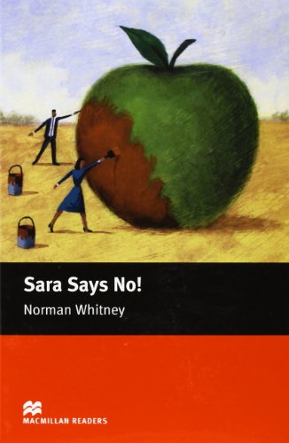 Macmillan Readers Sara Says No! Starter Without CDの詳細を見る