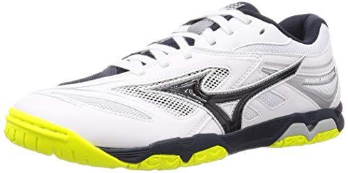 Mizuno Wave Medal 6 Table Tennis Shoes - white