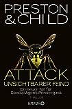 Attack – Unsichtbarer Feind