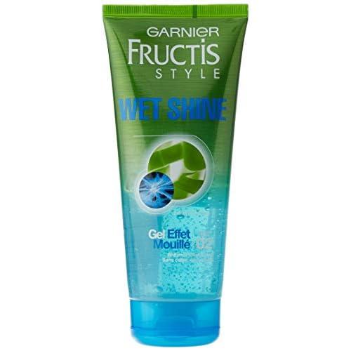 Garnier - Fructis Style Wet Effect - Gel capelli, 200 ml