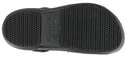 [クロックス]サンダルビストロ10075Black22.0cm