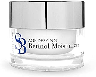 Simple Beauty Age-Defying Retinol Moisturizer