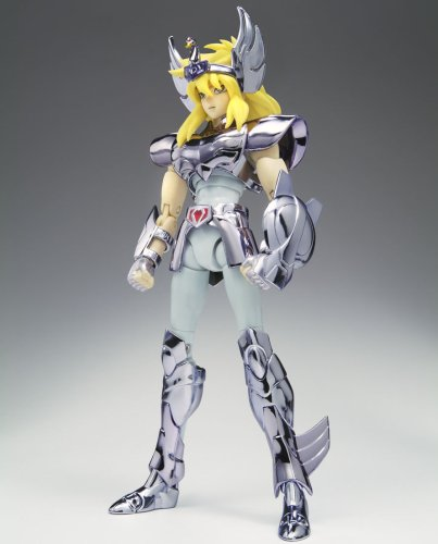 Saint Seiya Saint Cloth Myth New Cygnus [Toy] (japan import)