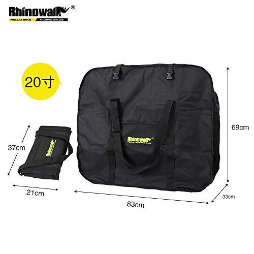 Asvert Fahrrad Transporttasche Tragetasche 26in Fahrrad Reisetaschen Wasserdicht für 14-27.5 Zoll FahrradLagerung und zum Transport