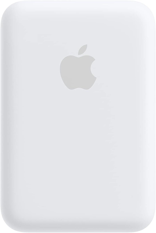Apple Batería MagSafe (para el iPhone12, iPhone12Pro, iPhone 12 Pro MAX y iPhone 12 Mini)