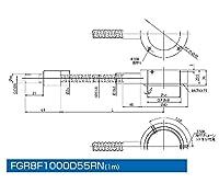SCHOTT リングライトガイド FGR8F1000D55RN