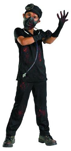 Cesar - A957-002 - Costume - Hannibal - 8-10 ans