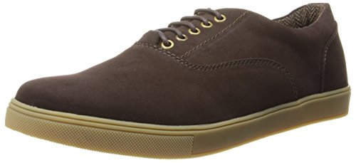 Kenneth Cole Unlisted Men's Camp Fire N1 Oxford